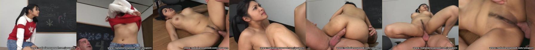 Filmy porno z Mika Tan