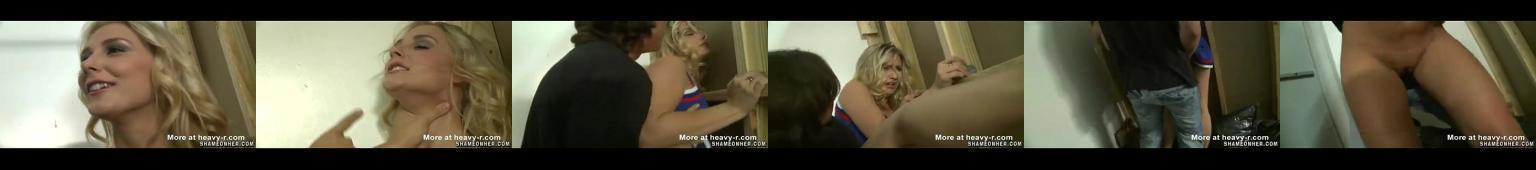 Brutal rape of teen cheerleader