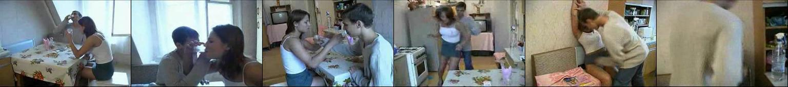 Rosyjska nastolatka zmuszana do seksu