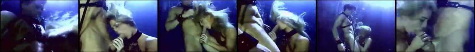 Podwodny seks
