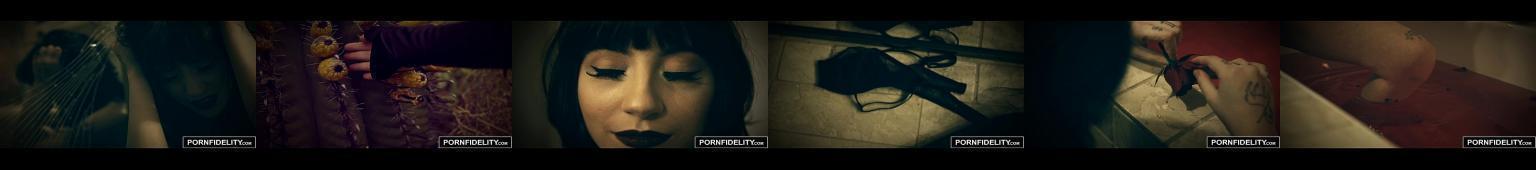 Filmy porno z Charlotte Sartre