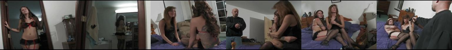 Mąż gwałci żonę i nastoletnią córkę