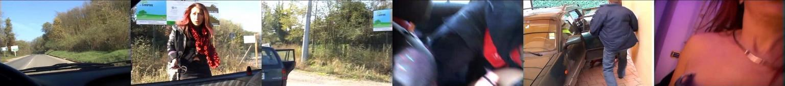 Dwóch facetów porywa dziewczynę i gwałcą ją analnie