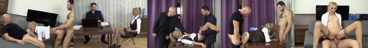 Szef chciał ją zwolnić, ale miała niezłe argumenty