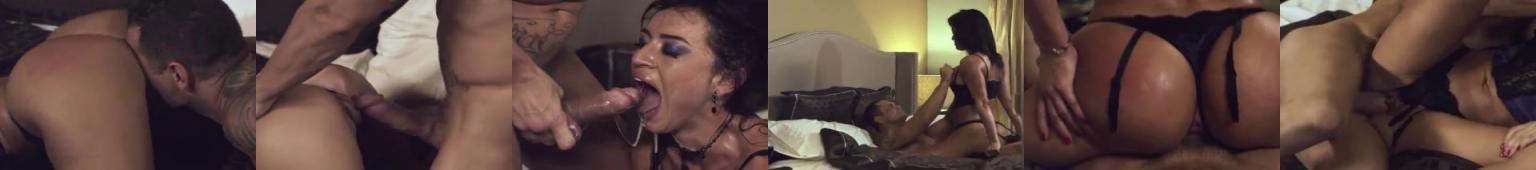 Filmy porno z Franceska Jaimes