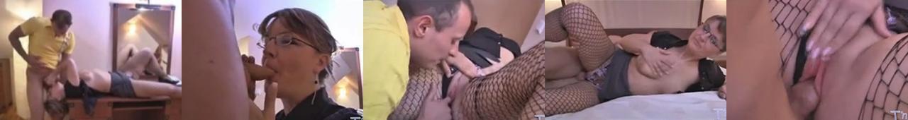 mamuśki seks w pracy