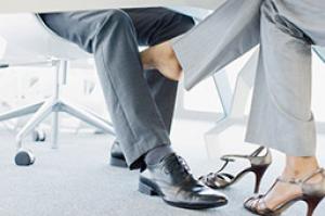 Opowiadanie erotyczne Szybki numerek z menadżerem