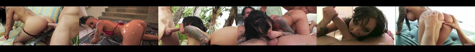 Najlepsze sceny gwiazdy porno Christy Mack