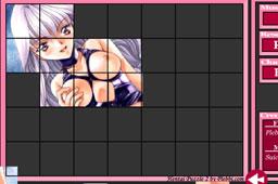 Gra porno: puzzle hentai 2
