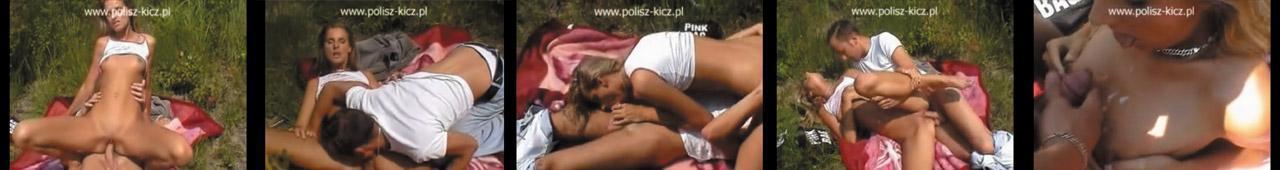 Polskie bzykanie na polanie