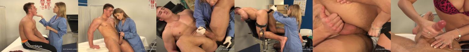 Porno badanie prostaty