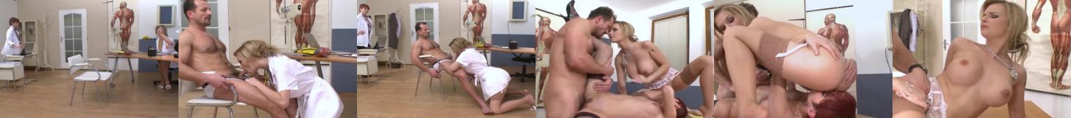 Filmy porno z Tarra White