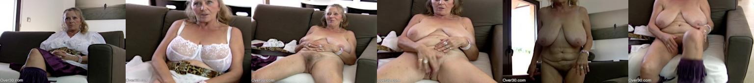 Babcia ręczna robota porno