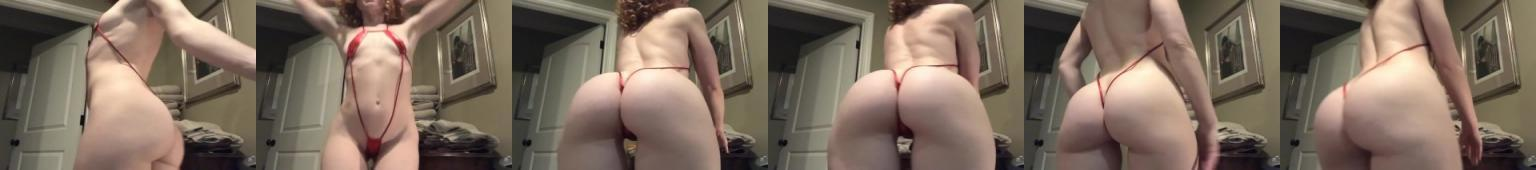 Sexi mamuśka.
