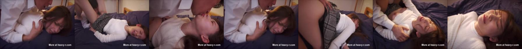 Uczeń gwałci korepetytorkę i spuszcza się do cipy