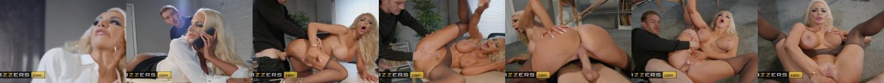 Filmy porno z Nicolette Shea