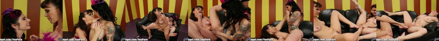 Filmy porno z Joanna Angel