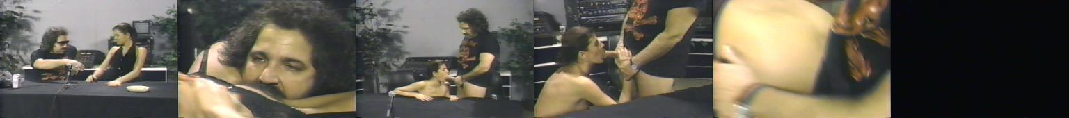 Filmy porno z Ron Jeremy