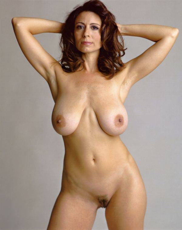 Christy Canion nude